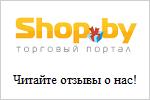 Рейтинг магазина dostavim.by на shop.by
